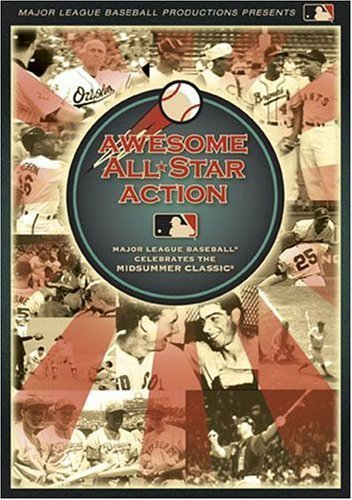 Major League Baseball - Awesome All-Star Action by Atlantic
