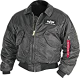 Alpha Industries Fliegerjacke CWU-45 Jacke - 2