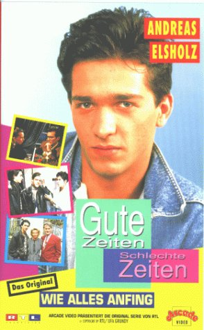 Lea Hirsch (Gute Zeiten, schlechte Zeiten - Wie alles anfing [VHS])