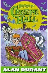 Return to Creepe Hall Paperback