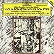 Violinsonaten - Messiaen - Thema und Variationen