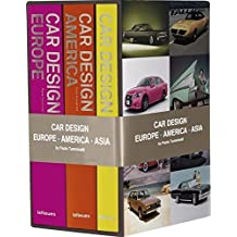 Car Design Box Set by Paolo Tumminelli (2015-09-15)