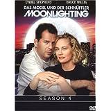 Moonlighting - Das Model und der Schnüffler - Season 4