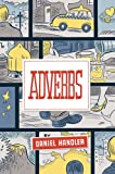 Cover of: Adverbs | Daniel Handler