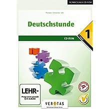 1. Schuljahr - CD-ROM zum Sprachbuch (Neubearbeitung)