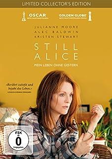 Still Alice - Mein Leben ohne gestern (Mediabook) [Limited Edition]