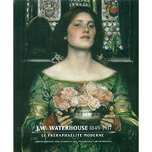 J.W. Waterhouse (1849-1917) : Le préraphaélite moderne