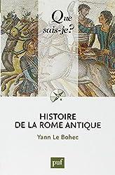 Histoire de la Rome antique