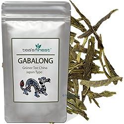 Gabalong - Grüner Tee - China (100 Gramm)