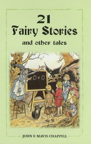 21 fairy tales and other tales