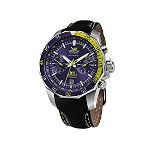 Vostok Europe Rocket N1 Mens Chronograph 6S21-2255253