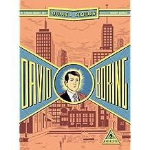 David Boring by Daniel Clowes (2002-11-07)