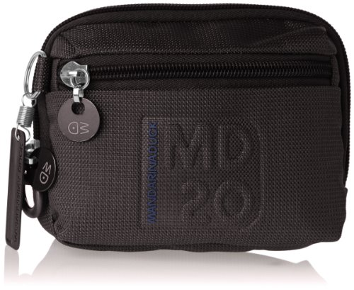 mandarina-duck-beauty-case-16mm4-donna-nero-schwarz-black-5x15x23-cm-l-x-a-x-p