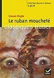 Le ruban moucheté by Arthur Conan Doyle (2008-08-27)