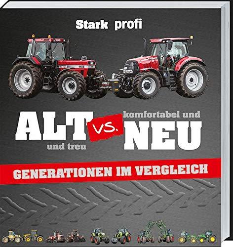 Alt gegen neu: Generationen im Vergleich.