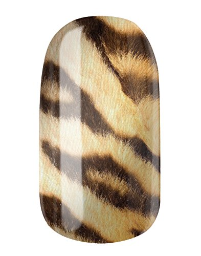 nail-wraps-films-by-glam-stripes-bengal-tiger