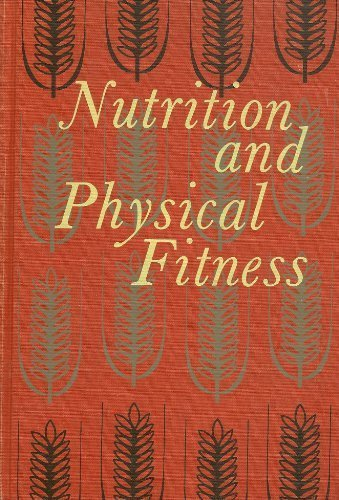 Nutrition and Physical Fitness by L.Jean Bogert (1973-03-19)