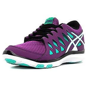 aeb812f76eec ASICS GEL-FIT TEMPO 2 Women s Fitness Shoes (S563N) - UKsportsOutdoors