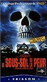 Le Sous-sol de la peur [VHS]