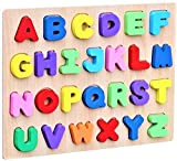 Alphabet Learning Tools