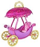 Mattel - Barbie N7007-0 - Musketier - Zauberhafte Ballon Kutsche