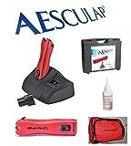 Rojo schopf24Edition: aesculap batería Perros Esquiladora favo Rita cl GT200,...