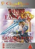 Final Fantasy Sammelband Teil 1 bis 8