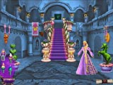 - 51W7PGJDT1L - Barbie als Rapunzel [Bestseller Series]