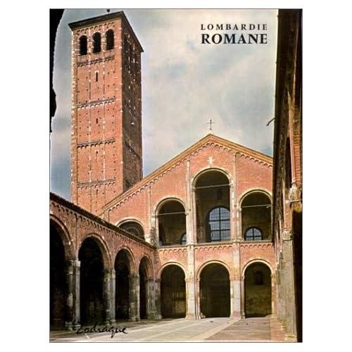 Lombardie romane