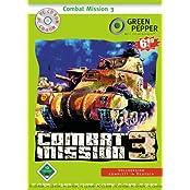 Combat Mission 3 (Green Pepper)