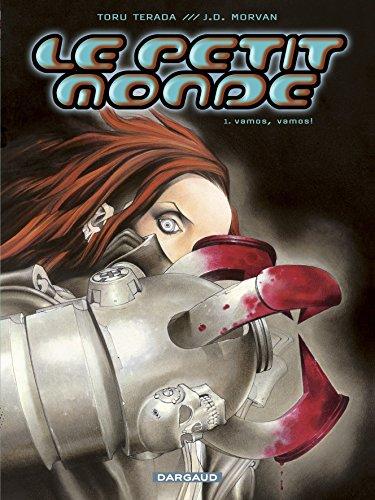 Petit monde (le) Vol.1 par MORVAN Jean David