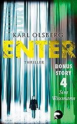 Enter - Bonus-Story 4: Sim Wissmann (German Edition)