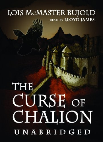 The Curse of Chalion by Lois McMaster Bujold (2004-06-02)