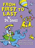 From First to Last (Dr Seuss)