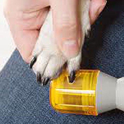 Set Pedi Paws Hunde- und Katzen Krallenschneider Krallentrimmer mit automatischer Stoppfuntkion - 3