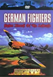 German Fighters - Fighter Aircraft Of The Luftwaffe - The War File  [DVD]