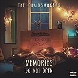 #1: Memories... Do Not Open