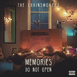 """Afficher """"Memories... do not open"""""""