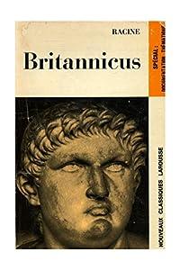 "Afficher ""Britannicus"""