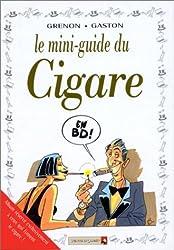 Le mini-guide du cigare en BD
