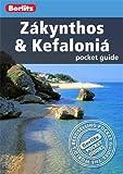 Berlitz: Zákynthos & Kefaloniá Pocket Guide (Berlitz Pocket Guides)