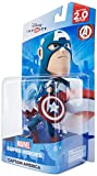 Disney Infinity: Marvel Super Heroes (2.0 Edition) Captain America Figure by Disney Interactive Studios