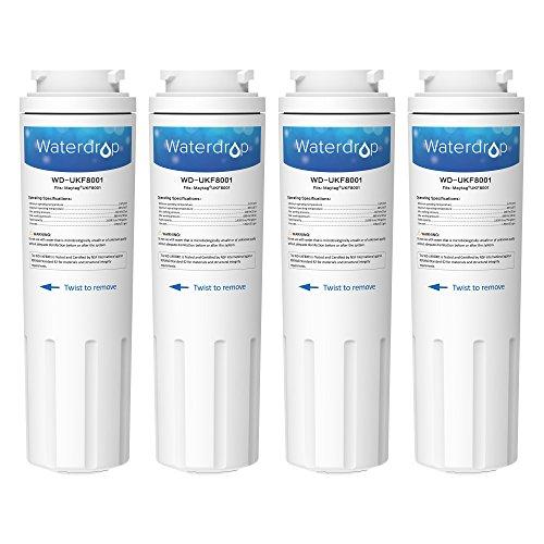 4-x-waterdrop-ukf8001-water-filter-replacement-for-maytag-ukf8001-ukf8001axx-ukf8001p-edr4rxd1-whirl