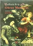 Obras maestras. Edición conmemorativa del IV Centenario (CASTALIA GRAN FORMATO)