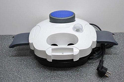 Ersatzteil Filterkopf Außenfilter HW-304B UVC Klärer Aquarium SunSun Filter (Klare Filter Fish Tank)
