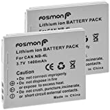 Fosmon Technology Of 50's - Best Reviews Guide