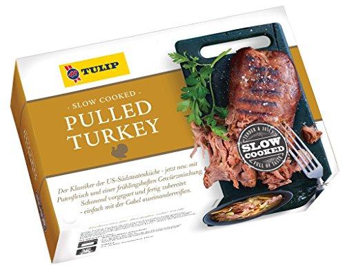 Tulip - Pulled Turkey - TK 500g -