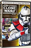 Star Wars The Clone Wars Temp.3 Vol.1 (Import) (Dvd) (2011) Varios
