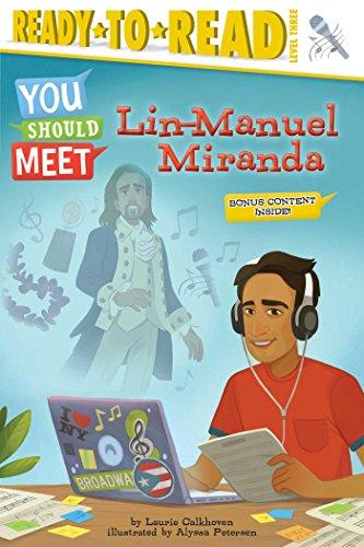 Lin-Manuel Miranda (You Should Meet)