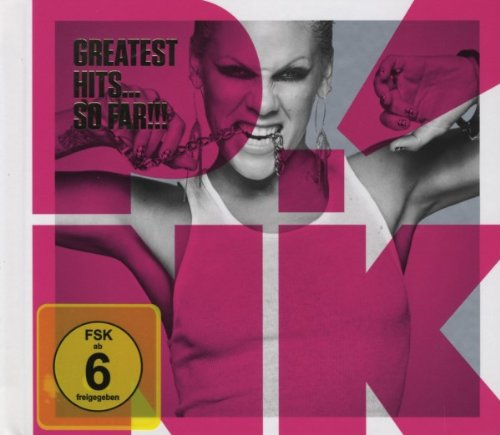 Greatest Hits...So Far!!! (Deluxe Version)